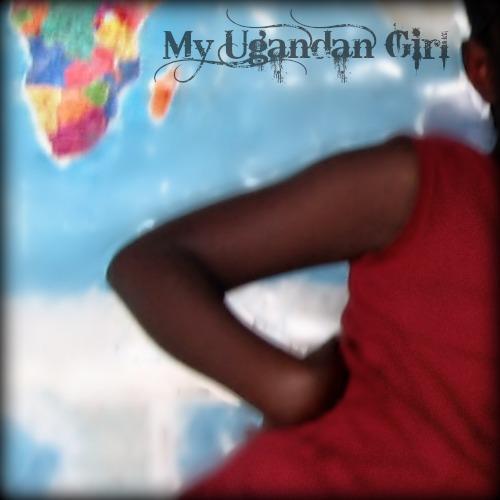 oup ugandan girl